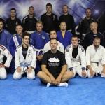 Brazilski Jiu Jitsu